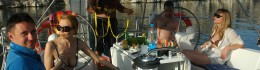 Переход по Канарам: Тенерифе-Майорка 2012